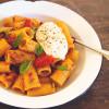 Simple Dinners 12 / Roast Tomato Penne alla Vodka