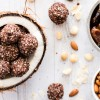 Cacao Chia Bliss Balls - Healthy Homemade Snacks!