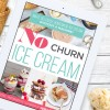 FREE No Churn Ice Cream Ebook!