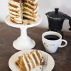 Mini Tiramisu Cake & Puro Fairtrade Coffee Giveaway