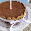 Chocolate and PX Brownie Cake