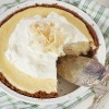 Key Lime Pie with Homemade Graham Cracker Crust