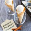 Cinnamon Doughnut Ice Cream