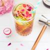 Thursday Tipples 11 / The Garden Party Cocktail