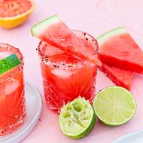 Watermelon Paloma